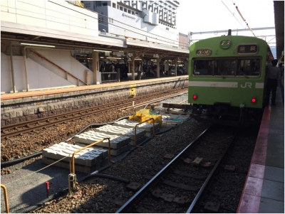 奈良線京都駅270915_02