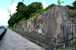 方広寺石垣