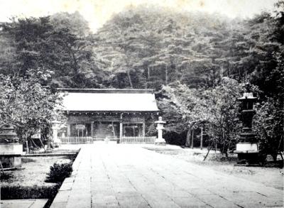 『新撰京都名勝誌』より「太閤坦」