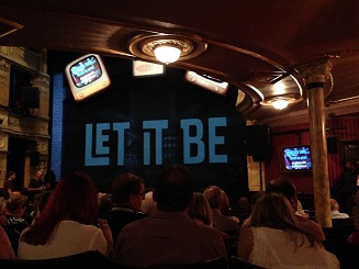 let it be ふたたぶ