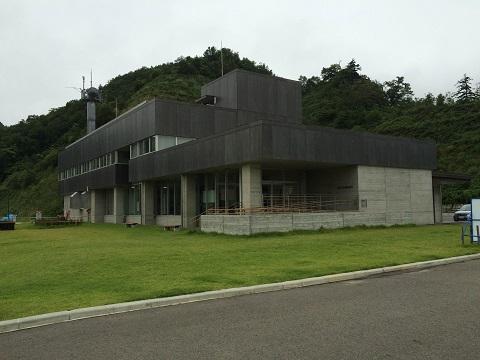 胆沢ダム事務所