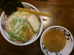 つけ麺中@麺鮮醤油房翔月