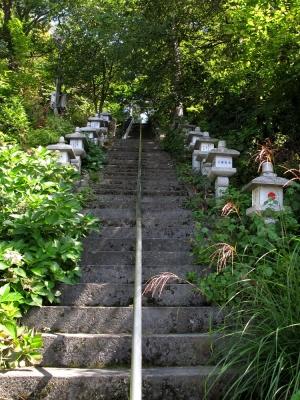 蔵王温泉 酢川神社