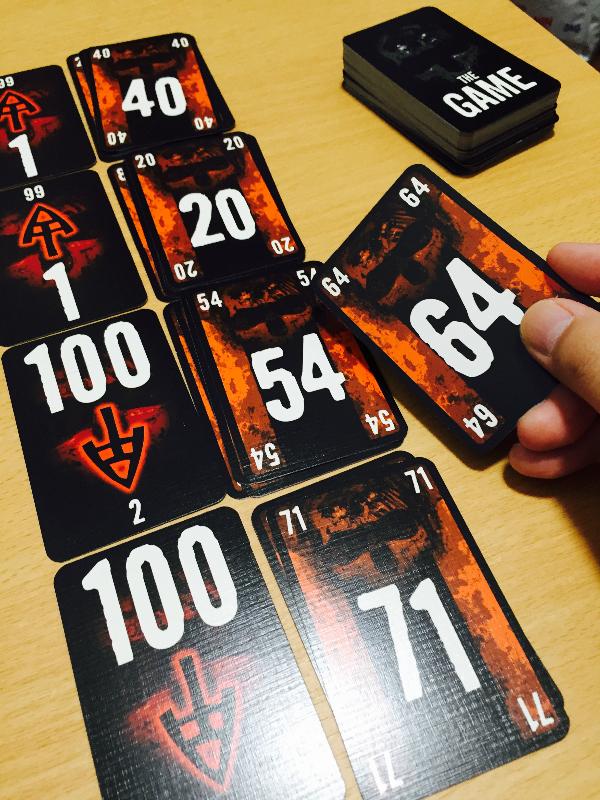 ゲーム+10