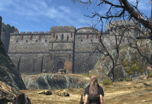 グリッテン砦1