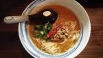 麺屋ざくろ 濃厚担々麺 15.8.30