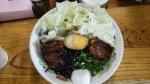 育元 ターロー麺 15.9.26