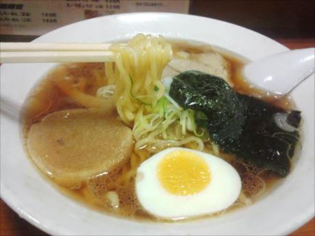 醤油ラーメンinりやまラーメン龍覚 (3)_R
