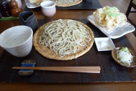 手打ち蕎麦きむら(3)_R