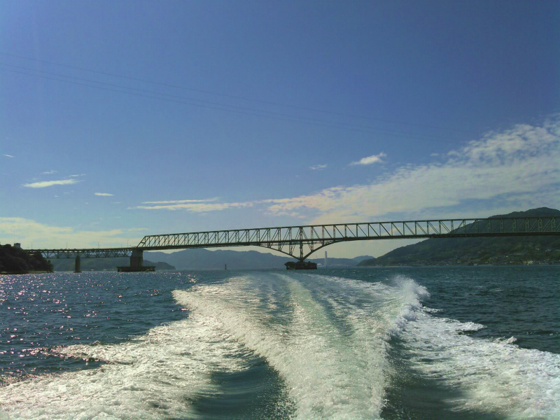 m-大島大橋