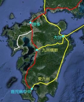 計画のある新幹線①