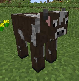 アンケート牛