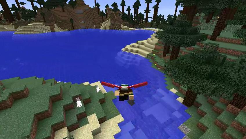 スティーブ空を飛ぶ-6