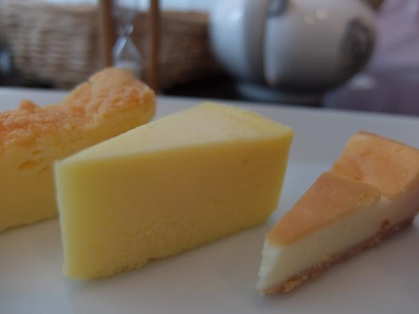 クリームチーズノーランド