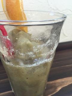 青森屋 シャインマスカットとグレープフルーツのジュース2