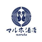 マルホ酒店ロゴ
