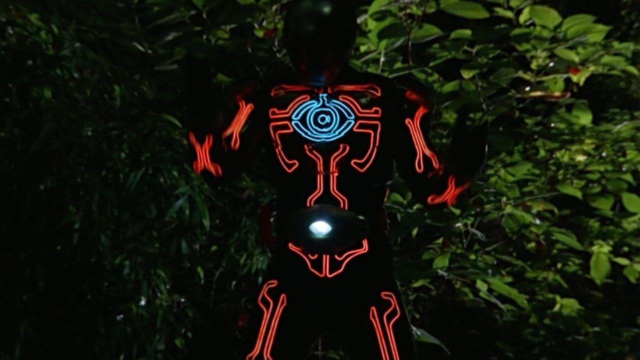 ゴースト#1闇に光るライダーは名作