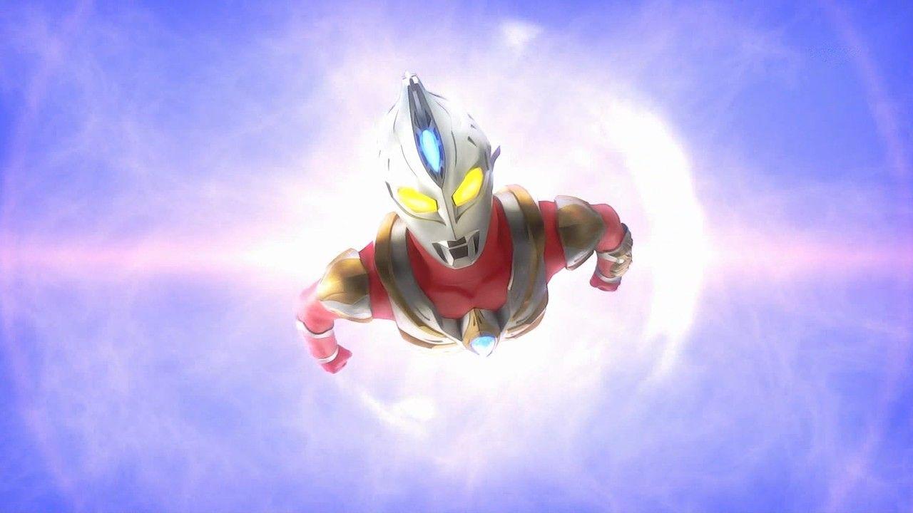 ウルトラマンX#8マックス
