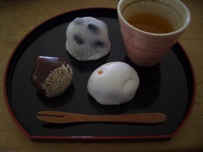 和菓子(仙太郎)