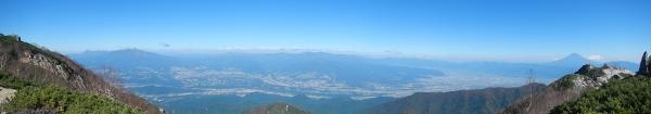 鳳凰三山 045