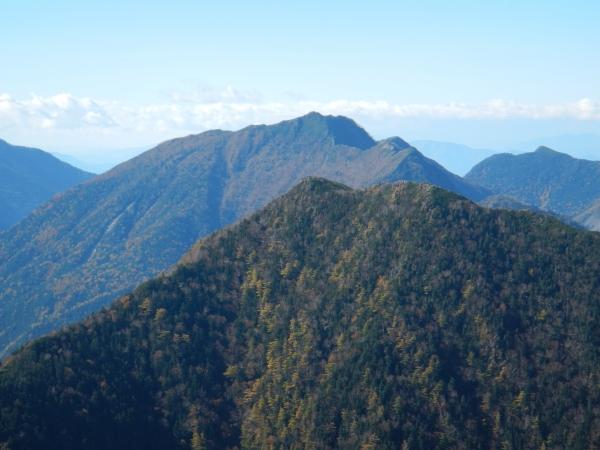 鳳凰三山 050