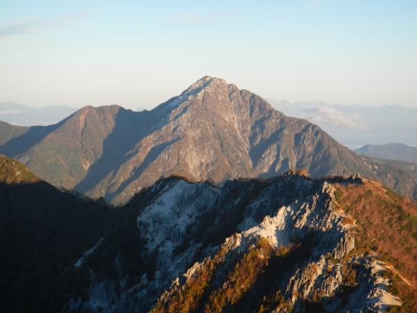 鳳凰三山 072