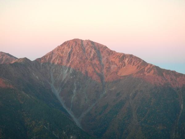 鳳凰三山 066