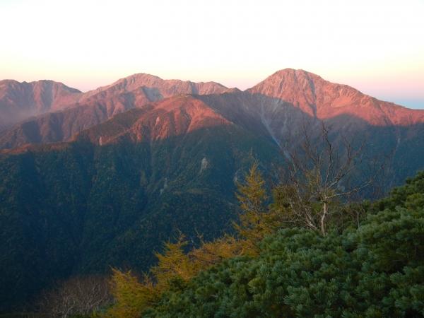 鳳凰三山 068