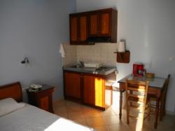 Dias キッチン