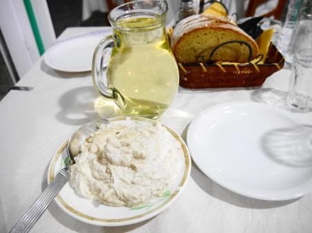 タラモサラダ