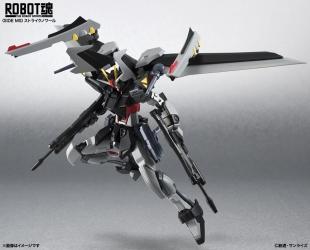 ROBOT魂 ストライクノワール02