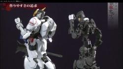 HG-ガンダム-バルバトス 最速レビュー4