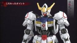 HG-ガンダム-バルバトス 最速レビュー3