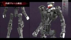 HG-ガンダム-バルバトス 最速レビュー8