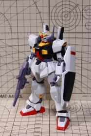 HGUC ガンダムMK-II 02