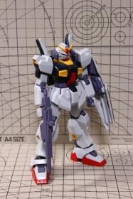 HGUC ガンダムMK-II 01