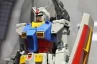 MG RX-78 ガンダム(仮)(ジ・オリジン仕様)dpt