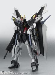 ROBOT魂 ストライクノワール04