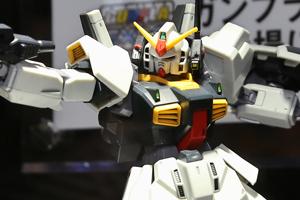 HGUC ガンダムMk-II ( エゥーゴ仕様)dpt