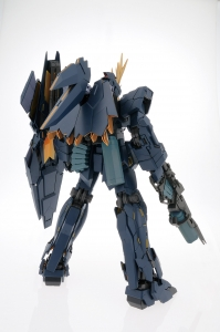 PG RX-0[N]ユニコーンガンダム2号機 バンシィ・ノルン 04