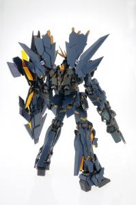PG RX-0[N]ユニコーンガンダム2号機 バンシィ・ノルン 02