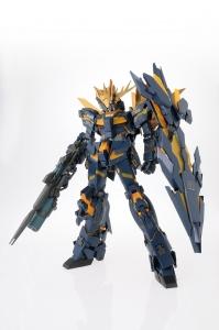 PG RX-0[N]ユニコーンガンダム2号機 バンシィ・ノルン 01