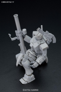 MG 機動戦士ガンダム THE ORIGIN RX-78 ガンダム4