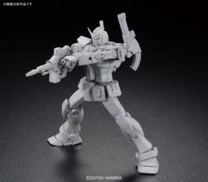 MG 機動戦士ガンダム THE ORIGIN RX-78 ガンダム3