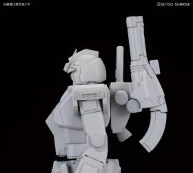 MG 機動戦士ガンダム THE ORIGIN RX-78 ガンダム5
