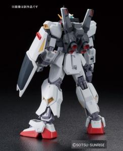 HGUC ガンダムMk-II(エゥーゴ仕様)2