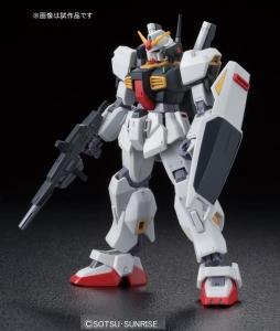 HGUC ガンダムMk-II(エゥーゴ仕様)1