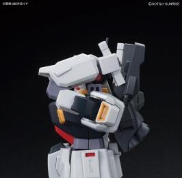 HGUC ガンダムMk-II(エゥーゴ仕様)6