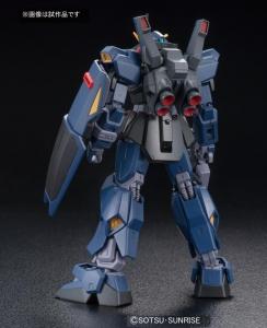 HGUC ガンダムMk-II(ティターンズ仕様)2