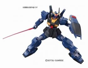 HGUC ガンダムMk-II(ティターンズ仕様)3